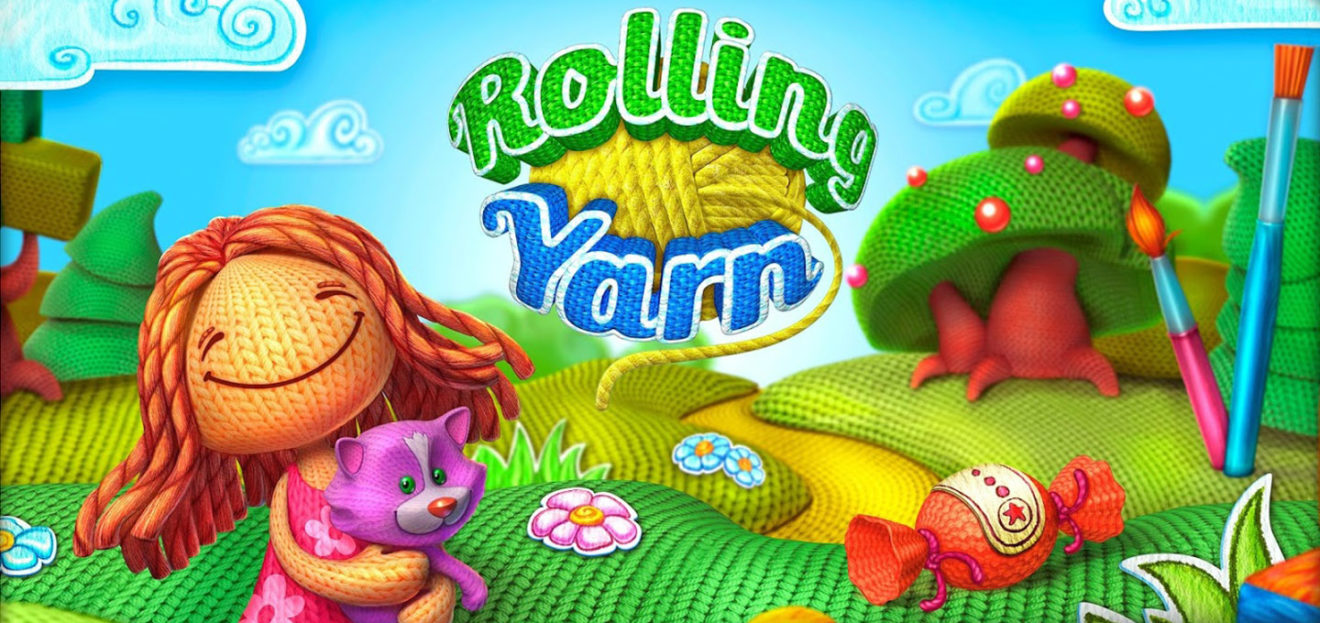 Rolling Yarn: Amazing Puzzle v 0 1 109 MOD APK Download per Android