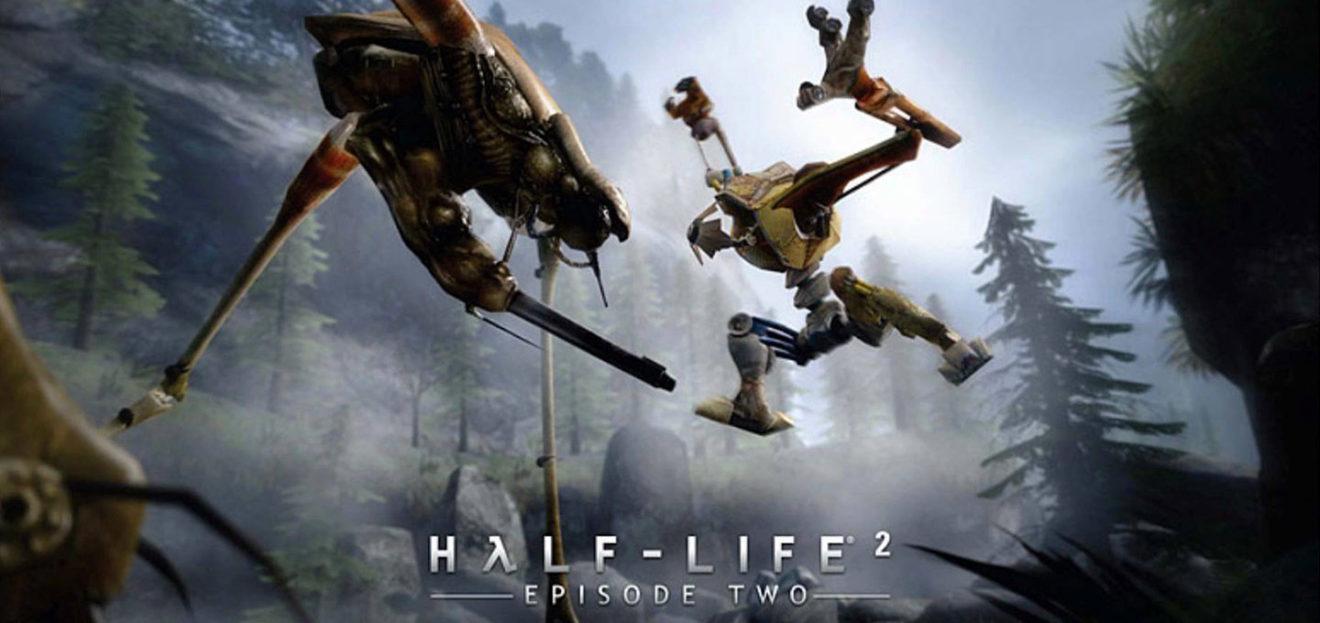 Half-Life 2: Episode Two v 66 MOD APK Download per Android – Desktop